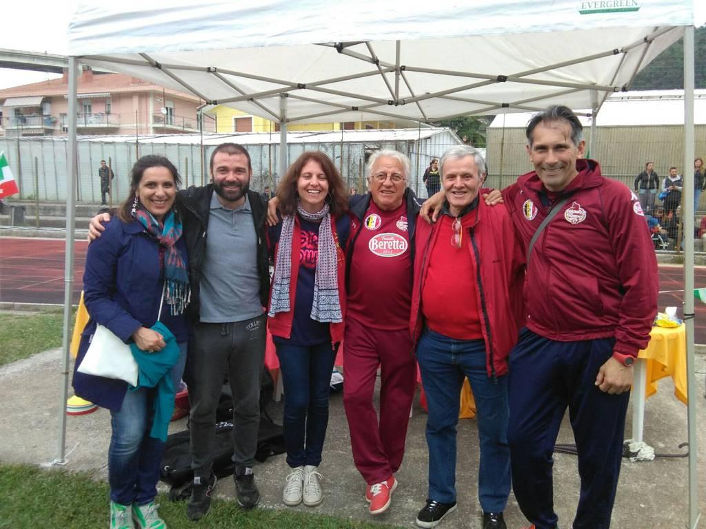 riviera24 - Memorial Oscar Bruzzone 2018