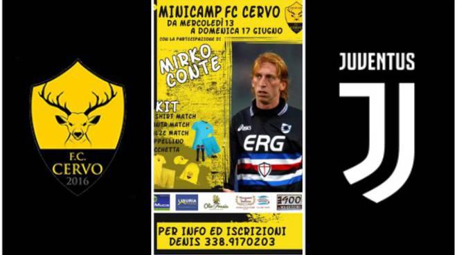 riviera24 - Minicamp del Cervo FC