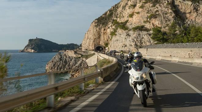 riviera24 - motociclisti moto