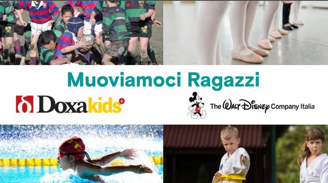 """riviera24 - """"MuoviamociRagazzi! Day"""""""