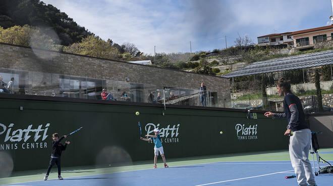 riviera24 - Piatti Tennis Center di Bordighera