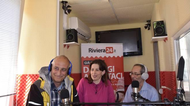 Riviera24- Protezione civile R24