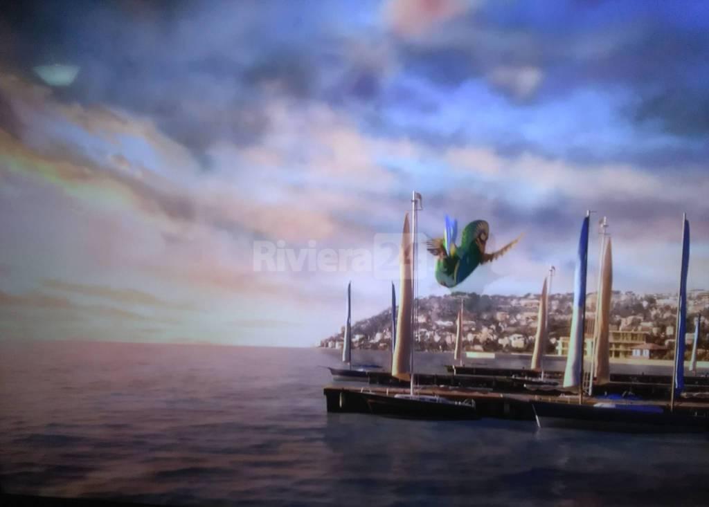 riviera24 - Richard-Missione Africa a Sanremo