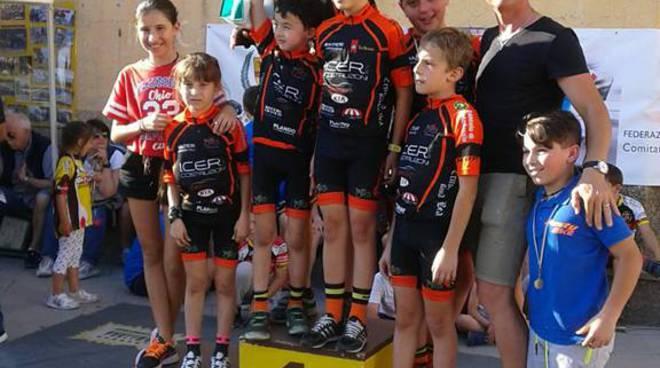 riviera24 - Rusty Biker Team Icer Costruzioni Giovanissimi