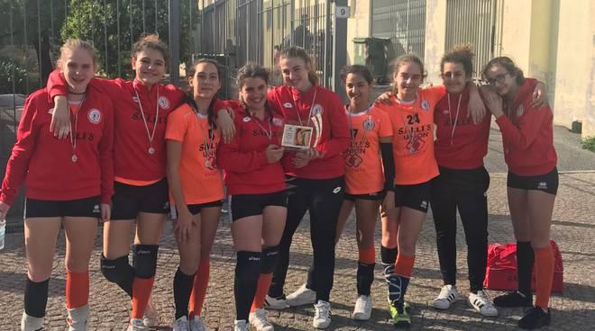 riviera24 - Salli'S Ventimiglia Volley