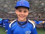 riviera24 - Sanremo Baseball under 12