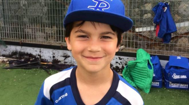 riviera24 - Sanremo Baseball Under 12
