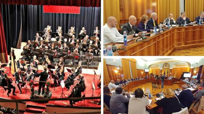 riviera24-sinfonica consiglio comunale sanremo carion