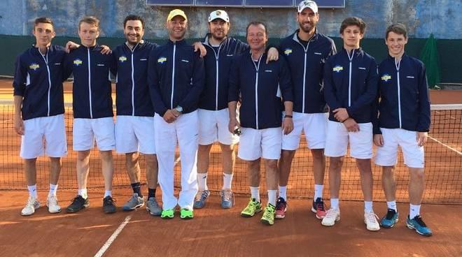 riviera24 -  Tennis Club Ospedaletti