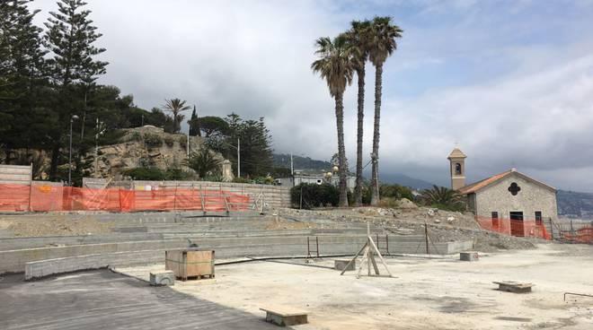 Riviera24- Toti Sant'Ampelio