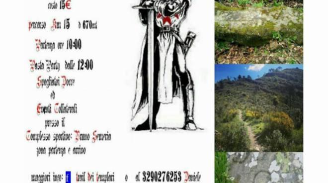 riviera24 - Trail dei templari