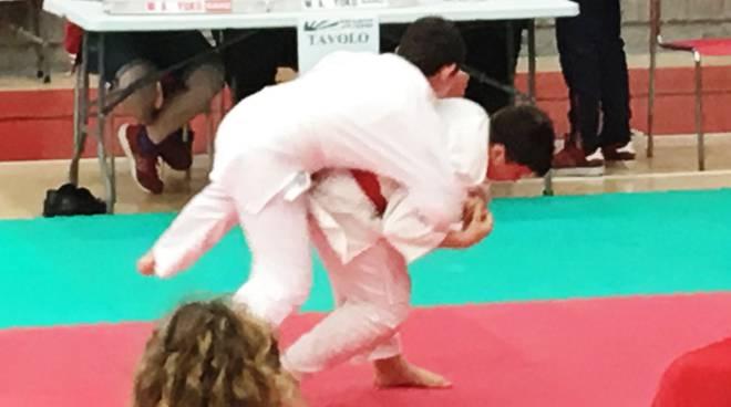 riviera24 - Tsukuri Judo Ventimiglia