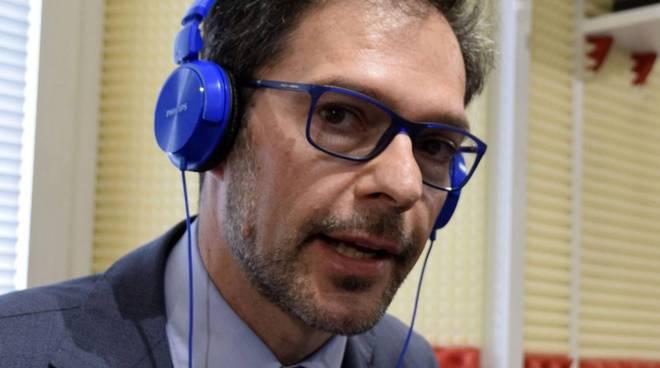riviera24 - vittorio ingenito r24 radio