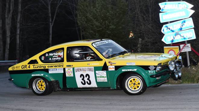 riviera24 - Winners Rally Team