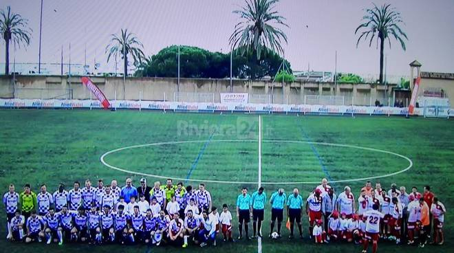 riviera24 - World Stars Football Match
