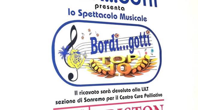 """Spettacolo """"Bordi...Gotti"""" 2018"""