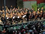 The Youth Symphony Orchestra
