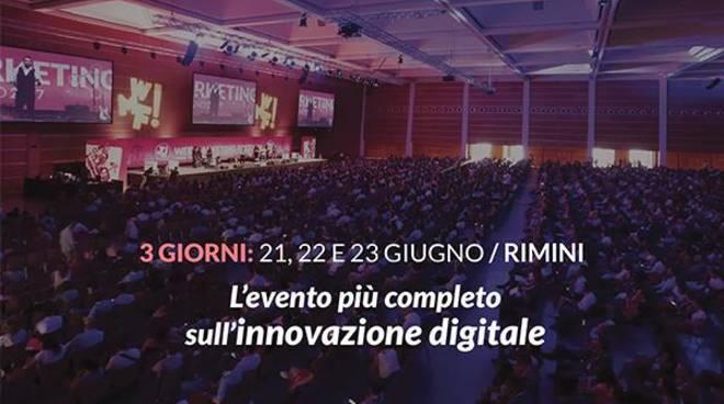 Web Marketing Festival 2018,
