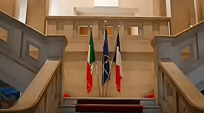 Consolato Generale d'Italia Festa della Repubblica