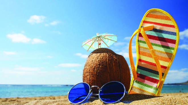 estate spiaggia sole generica