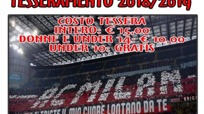 Milan Club Bordighera