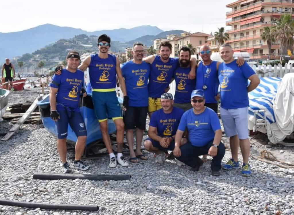 Riviera 24- Sestiere Burgu