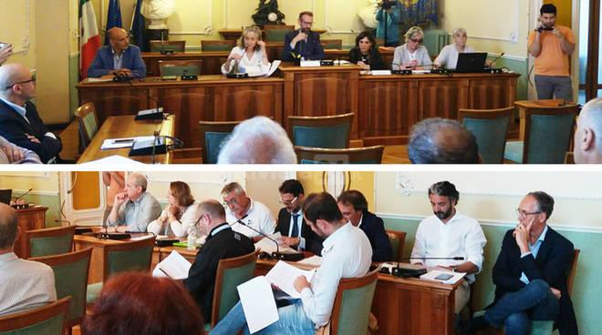 riviera24-assemblea dei sindaci rivieracqua