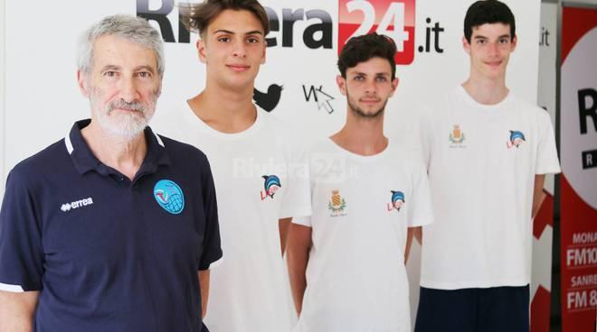 riviera24-cesare nuova lega pallavolo sanremo