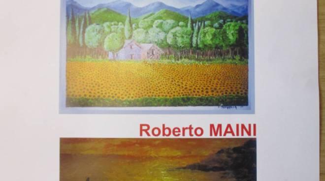 riviera24 - Claudio Mancarella e Roberto Maini