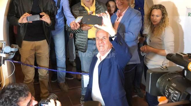 Riviera24 - Claudio Scajola sindaco 2018