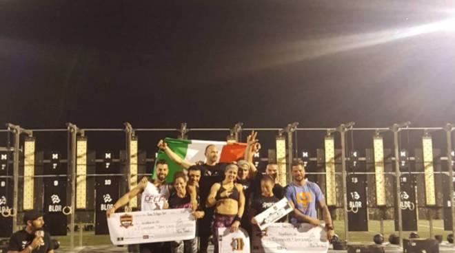riviera24 - CrossFit Imperia