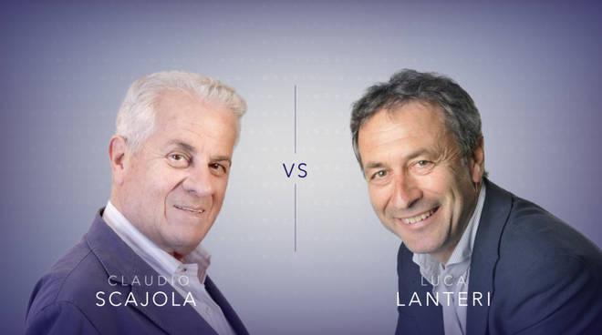 Riviera24 - Dibattito Scajola Lanteri