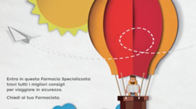riviera24 - Farmacia in viaggio