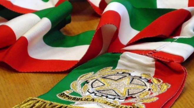 riviera24 - fascia tricolore sindaco sindaci elezioni