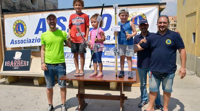 Riviera24- gara pesca