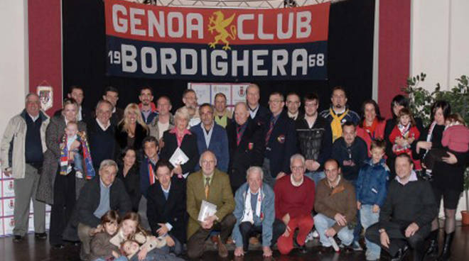 riviera24 - Genoa Club 1968 di Bordighera