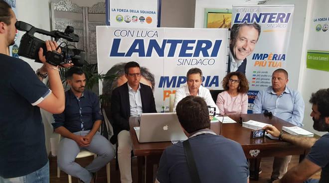 Riviera24- Luca Lanteri