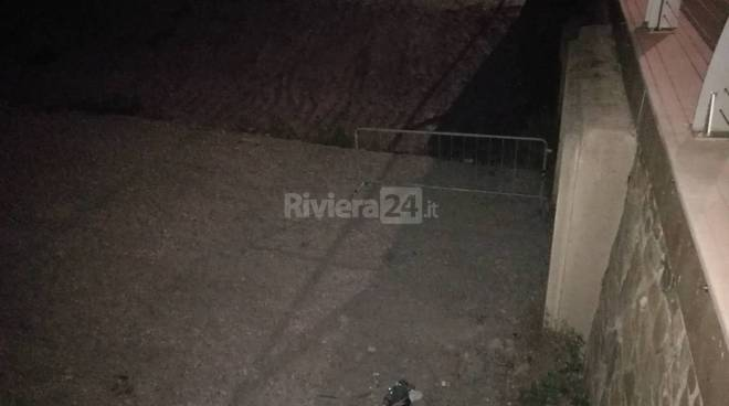 riviera24 - Morto a Bordighera