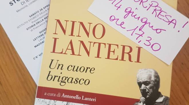 Riviera24- Nino Lanteri