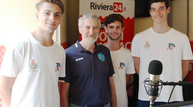 riviera24-nuova lega pallavolo