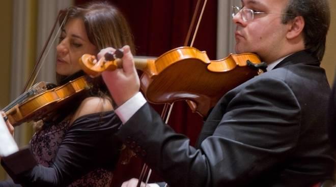 Riviera24- orchestra sinfonica