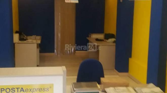 Nuovo Ufficio Postale Milano : A vallecrosia arriva postaexpress inaugurato il nuovo ufficio