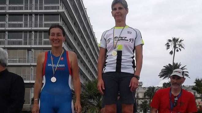 riviera24 - Riviera Triathlon 1992