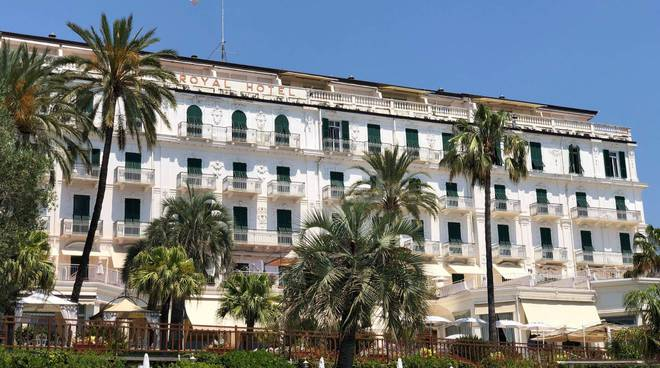 Sanremo, dagli hotel ai B&B: il tariffario completo dell\'imposta di ...