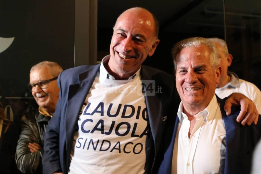 riviera24-scajola sindaco festeggiamenti