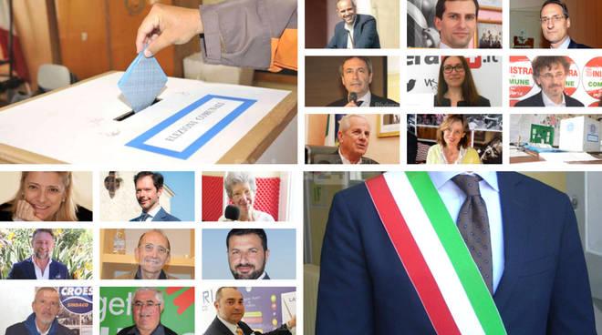 riviera24-sindaci al voto