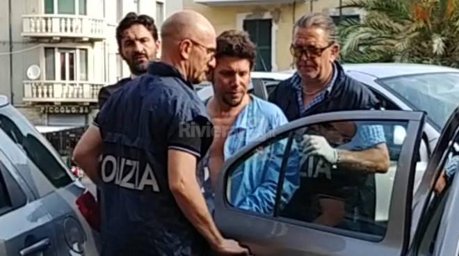 riviera24-trasferito in carcere alessandro verrigni