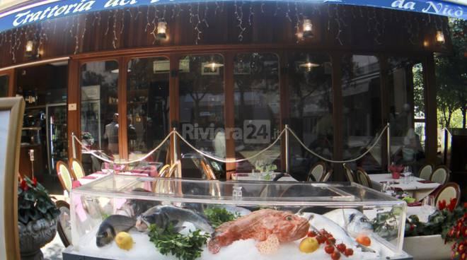 riviera24-Trattoria del Porto da Nicò, storia di una tavola marinara a tradizione familiare
