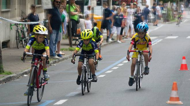 riviera24 - Trofeo città di Taggia ciclismo giovanile