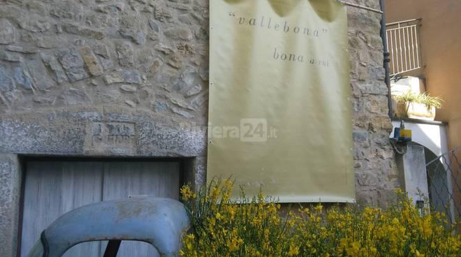 """riviera24 -  """"Verità, bugie e fior d'arancio"""" a Vallebona"""